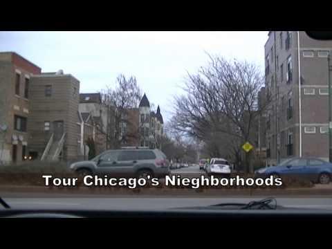 Chicago Nieghborhoods