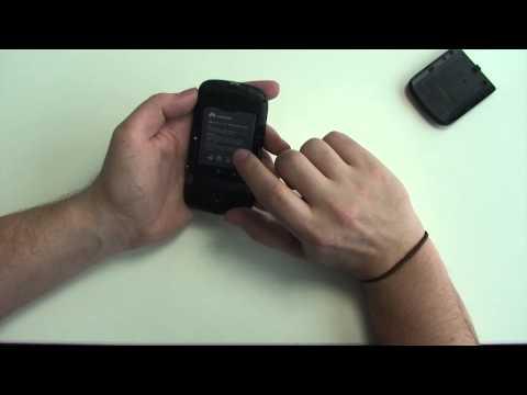 Huawei Ascend Y 201 Pro Hands On Test - Deutsch / German ►►notebooksbilliger.de