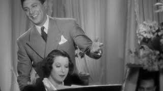 Carl Brisson (with Kitty Carlisle) - Coctails For Two (Filmversion 1934)