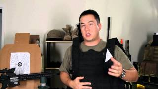 Airsoft GI - The Great Big Affordable Plate Carrier/Tactical Vests/Chest Rig Under $60 Run