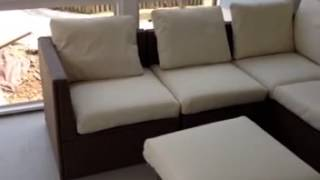 Costco patio furniture assembly service in DC MD VA by Furniture Assembly Experts LLC