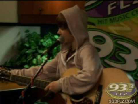Justin Bieber Tampa, FL 933FLZ