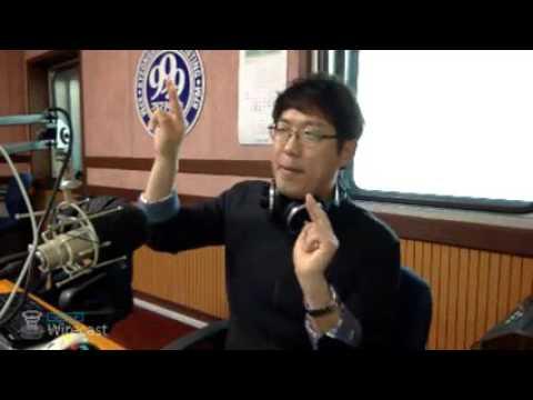 korea radio live on air