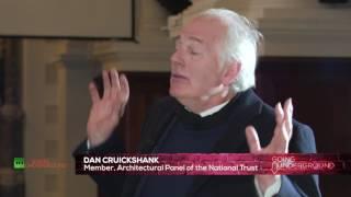 Disappearing London with Dan Cruickshank