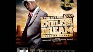 2Pac - Pain Remake (Produced By DJ Thug Life & Phonkey Dee) - Endless Dream Vol.3