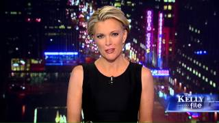 Megyn Kelly on Her Meeting With Donald Trump at Trump Tower