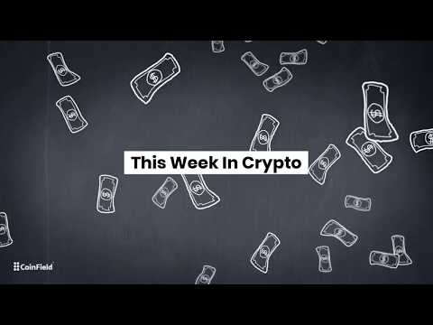 US Government To Auction 4,000 BTC | This Week In Crypto - Episode 18