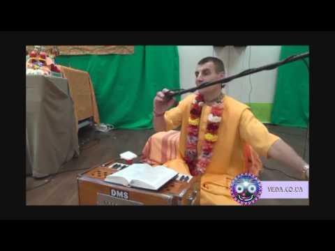 Шримад Бхагаватам 7.10.47-48 - Вальмики прабху