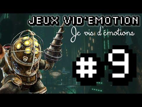 Jeux Vid'émotion - Ep9 : Bioshock - PuNkY