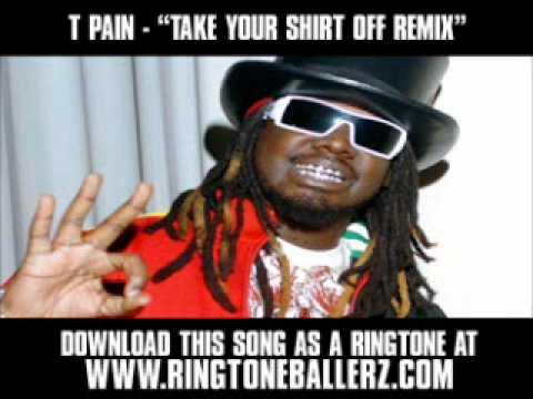 T pain -