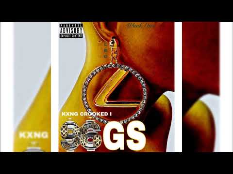 KXNG CROOKED - 96 GS (2019 Hip Hop Weekly #1)