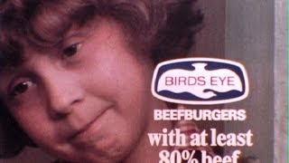 Repeat youtube video Birds Eye Beefburger Ad -  Girlfriend Trouble