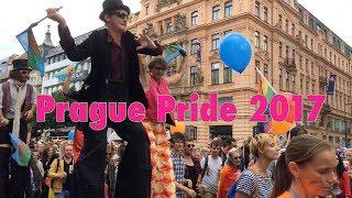 Prague pride 2017 (12.8.2017)