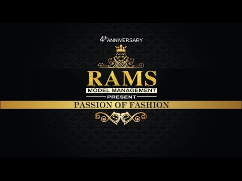 Video Openning Anniversary Rams Model by Avmultivision