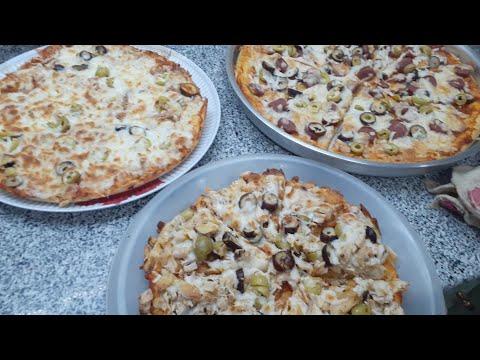 صورة  طريقة عمل البيتزا طريقة عمل بيتزا لاول مرة طريقة عمل البيتزا من يوتيوب