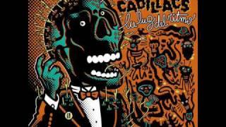 Los Fabulosos Cadillacs - 08 El genio del dub