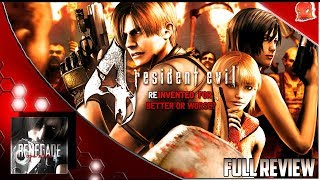 Resident Evil 4 - A Reinvented Gameplay Formula For Better Or Worse? (Full Review)