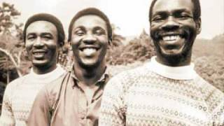 Watch Toots  The Maytals My Love Is So Strong video