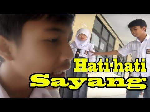 video anak sekolah lucu
