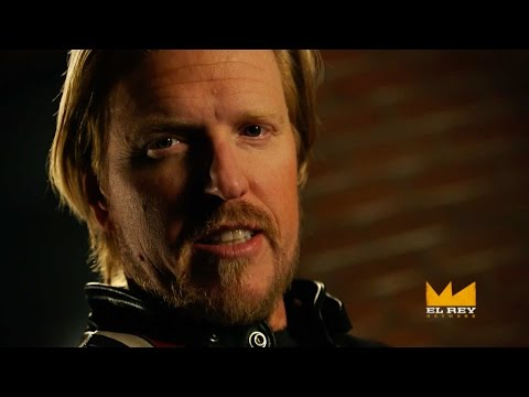The Importance of Family  Mavericks with Jake Busey