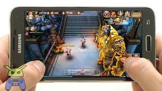 Los Mejores Nuevos Juegos RPG para Android #34