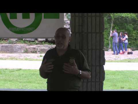 Captain Thomas W. Mundell Speech with Springfield MO Norml