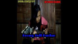 Download Mp3 Sayang Jadi Dandam | Roza Silvia Feat Sri Fayola |  Cover_duell Keyji