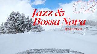 🌨️11:00am : Jazz and Bossa Nova, what can go wrong?
