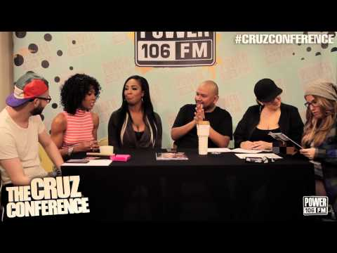 Porn Stars Layton Benton and Misty Stone Join The Cruz Conference