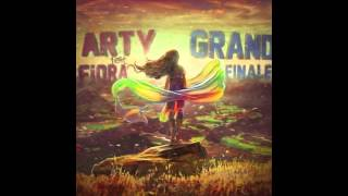 Arty - Grand Finale (Arya Shani Instrumental Cover/Rework/Remake) FREE ABLETON PROJECT