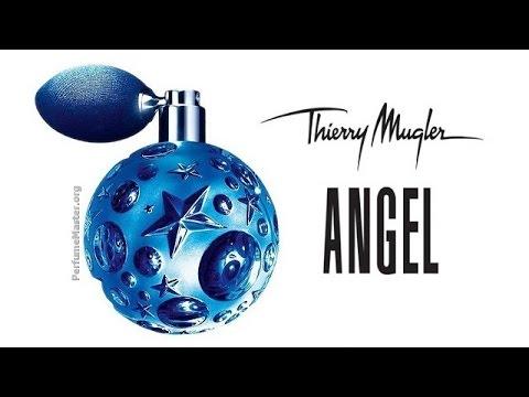 Thierry mugler angel etoile des reves perfume youtube for Miroir des envies thierry mugler