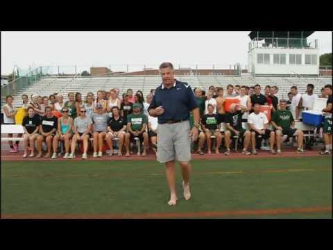Ridge High School ALS Ice Bucket Challenge