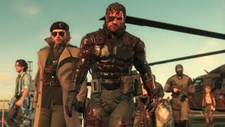 【公式】MGSV:TPP LAUNCH TRAILER (ローンチトレーラー)  | METAL GEAR SOLID V: THE PHANTOM PAIN (JP) CERO [KONAMI] thumbnail