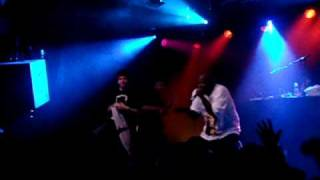 CunninLynguist - KKKY - Live in Amsterdam - 01.04.2011