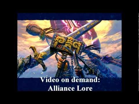 The Lore of the Alliance [HD]