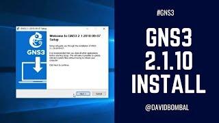 Gns3 Alternative | Cargle