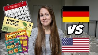 11 US Culture Shocks Germans Won't Believe