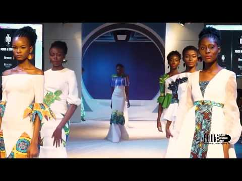 Adiya Designs (Ghana) | Accra Fashion Week 2018 Summer/Harmattan