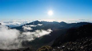 "Maui Hawaii ""House of the Sun"""