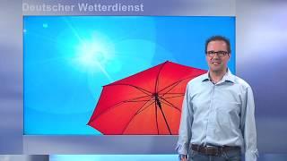 23.07.2019 Unwetterwarnung - Deutscher Wetterdienst (DWD)