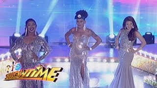 It's Showtime Miss Q & A: Meet the playful candidates of Miss Q & A!