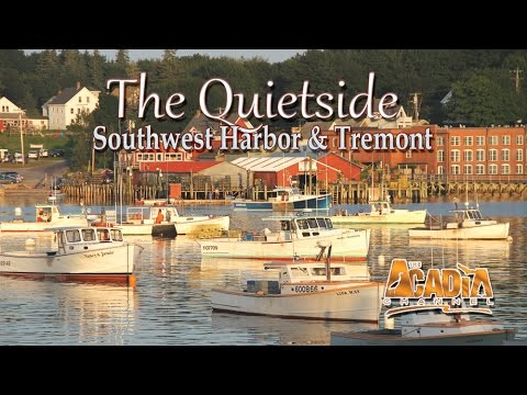 Southwest Harbor Tremont Promo  MTC 2017