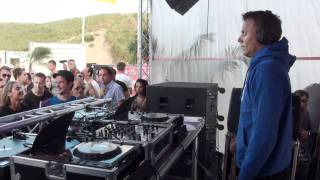Kai Tracid Playing Life Is Too Short @ Luminosity Beach Festival 2011 Day 2 Part 12