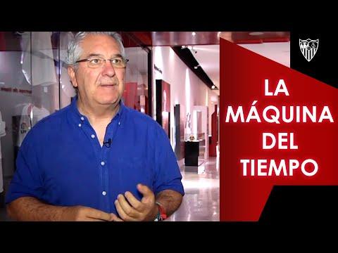 """La Máquina Del Tiempo: """"Dassaev y Maradona, dos fichajes mediáticos"""" -parte 2-"""