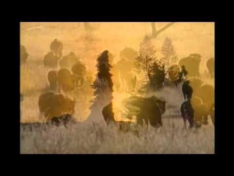 American Indian: Chief Seattle - In Response to President Wishing to Buy Land