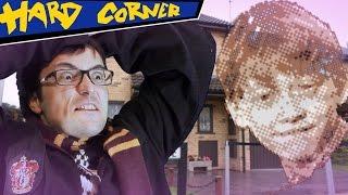 Harry Potter & Les Jeux de La Mort - Hard Corner ft. Bob Lennon & Seb Du Grenier - Benzaie TV