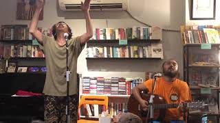 Download Fourtwnty - Sementara (Live at Kios Ojo Keos, Jakarta 20/08/2019) Mp3