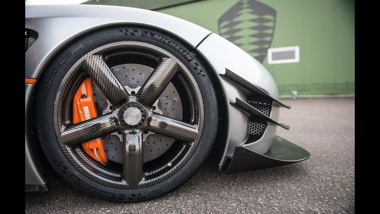 Carbon Fiber Wheels >> Making 280mph Capable Carbon Fiber Wheels Inside Koenigsegg