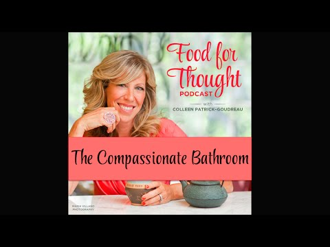 Vegan Podcast | The Compassionate Bathroom