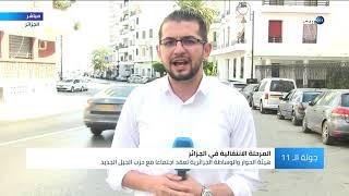الجزائر | أنباء عن قرب رحيل حكومة بدوي.. هذه أبرز التفاصيل